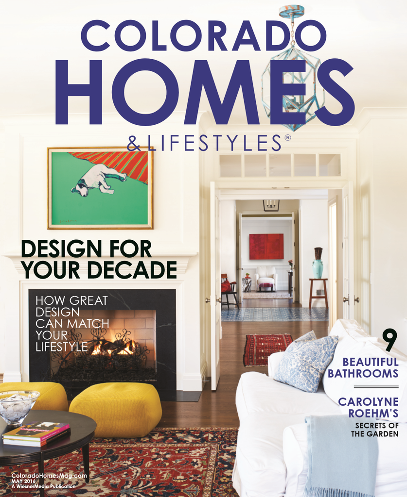 Usa coloradohomesmag may 2016 cover