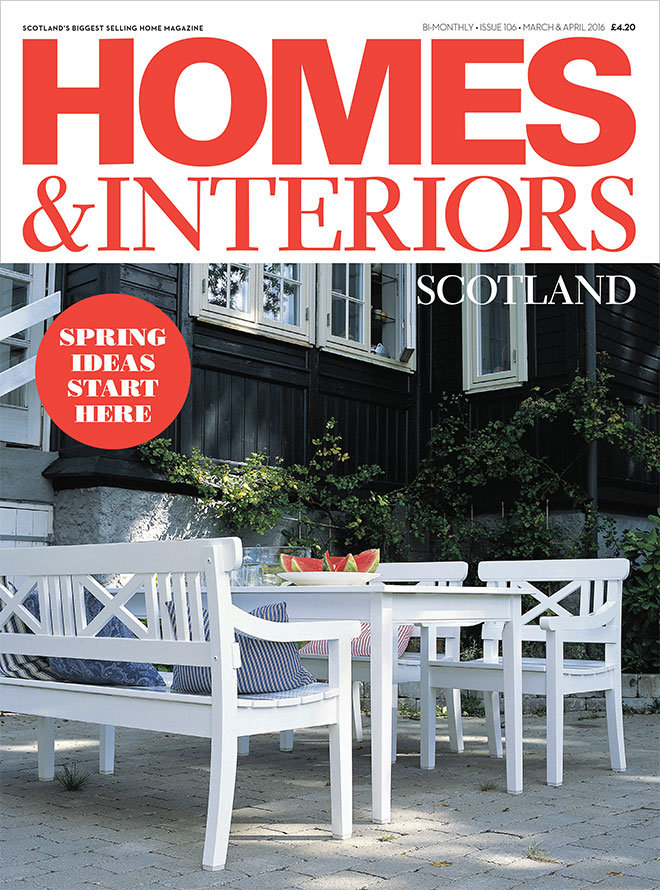 Uk homesinteriors september 2016 cover