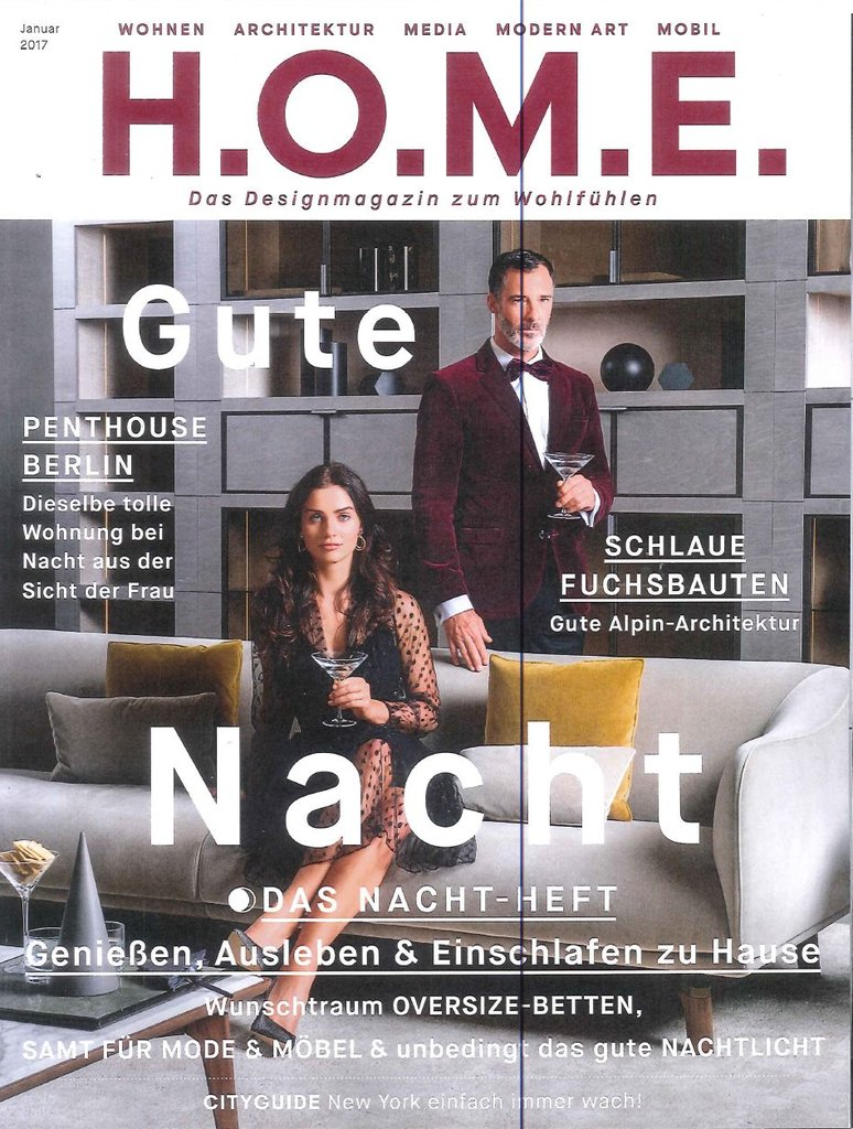 Dui home januari 2017 cover